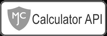 Calculator API Demo