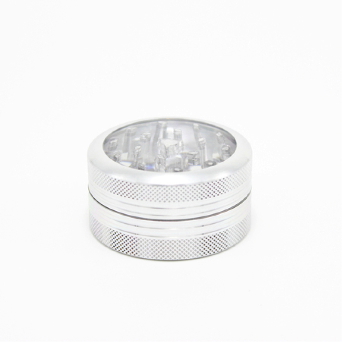 Push Clean Sharpstone 2 Piece Grinder
