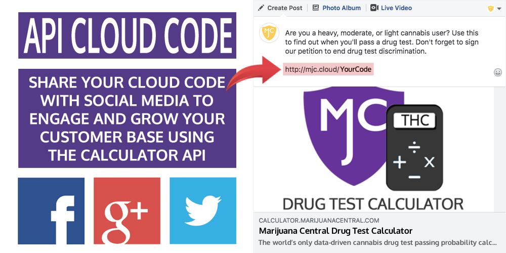 API Cloud Code