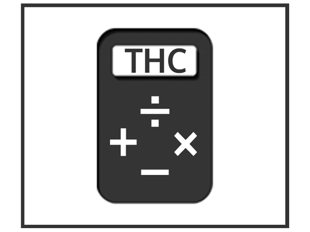 Drug Test Calculator