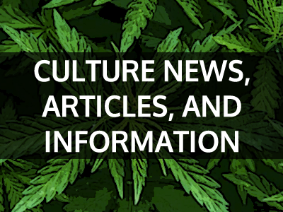 Culture - News, Articles, Information