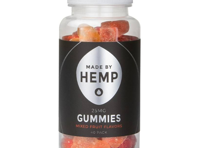 HEMP Gummies